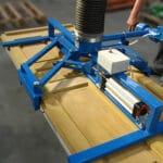 Lifting-tube handling solution - Master Plus